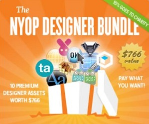 NYOP Designer Bundle Screenshot