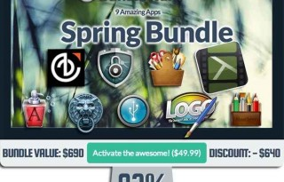 Screenshot BundleHunt Spring Bundle