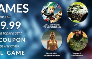 Feral Games Bundle