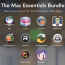 EXPIRED – The Mac Essentials PWYW Bundle with 10 apps for around $10