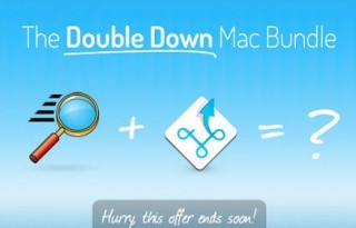 here is the Screenshot to the Double Down Mac Bundle