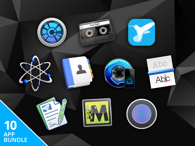 Photo StackSocial Black Friday Mac Bundle