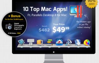 here is the Screenshot of the Summer 2013 Mac Bundle