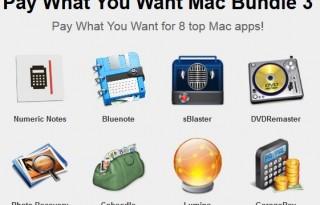 here is the Screenshot of the PWYW Mac Bundle 3.0