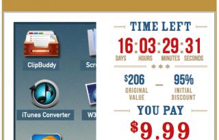 here is the Screenshot of the Ondesoft Bundle