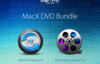 MacX DVD Bundle
