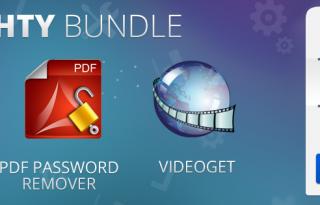 Screenshot Mighty Bundle