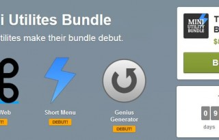 Screenshot Mini Utilities Bundle