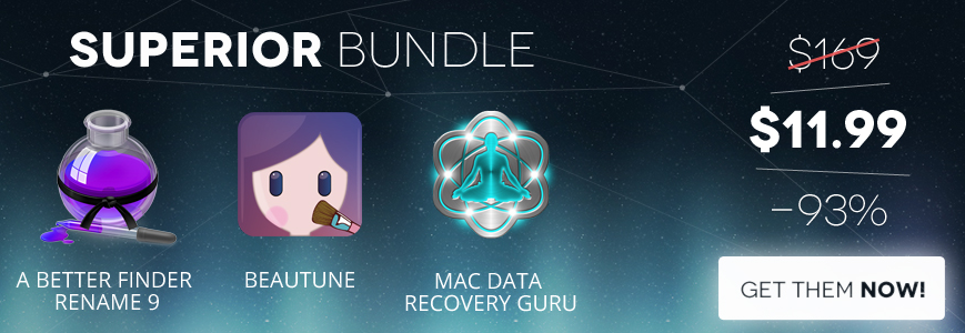 Superior Bundle