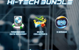 Banner Hi-Tech Bundle
