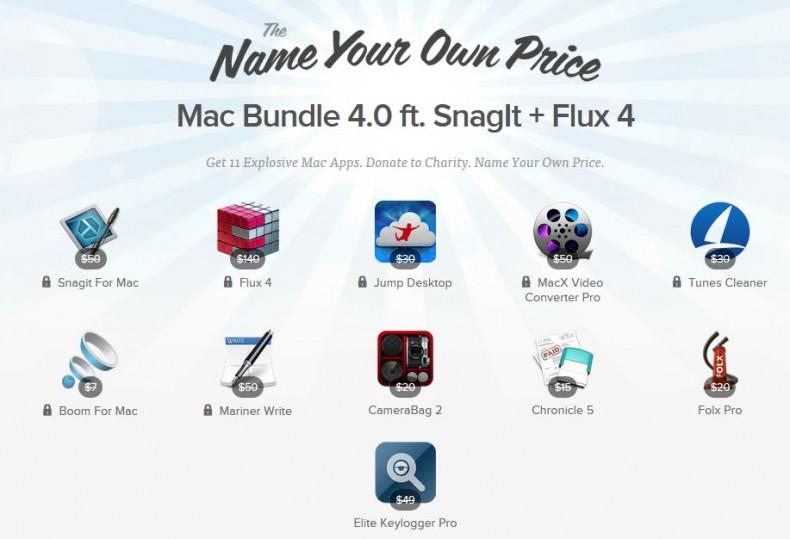 Screenshot Mac Bundle 4.0