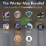 EXPIRED – The Winter Mac Bundle with 10 apps worth $225 at your own price