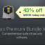 EXPIRED – MacUpdate Mac Premium Bundle X8 with 5 security apps for $39,99 – 43% OFF