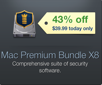Photo MacUpdate Mac Premium Bundle X8