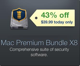Photo MacUpdate Mac Premium Bundle X8