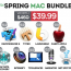 EXPIRED – The Bundlehunt Spring Mac Bundle with 9 apps for $39.99 – Save 91% or $420