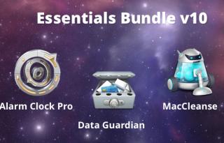 Photo Essentials Bundle v10