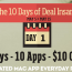EXPIRED – 10 Days of Deal Insanity from Bundlehunt – Every day an app for $10 only!