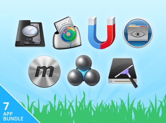 Photo Spring Clean Mac Bundle