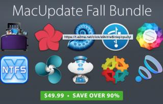 Photo MacUpdate Fall Bundle