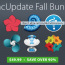 EXPIRED – MacUpdate Fall Bundle with 13 apps incl. Toast and Paragon for $49.99 only – Save 90%!