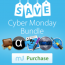 EXPIRED – Cyber Monday Bundle from MacUpdate with 11 apps for $54.99! Save 93%!