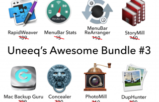 Photo Uneeq's Awesome Bundle #3