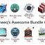 EXPIRED – Uneeq's Awesome Bundle #3 with 8 apps for $24.95 – save $199