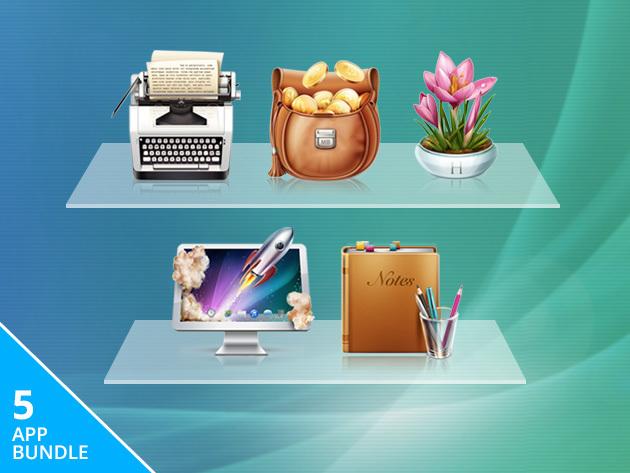 Photo Supercharged Productivity Mac Bundle