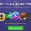 EXPIRED – The Mac Pick a Bundle 2016 from Paddle – Pick 10 Apps out of 30 for $39!