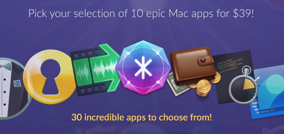 Photo Mac Pick a Bundle 2016
