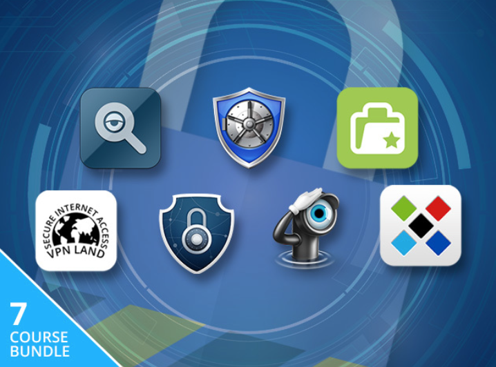 Photo Ultimate Mac Cyber Security Bundle