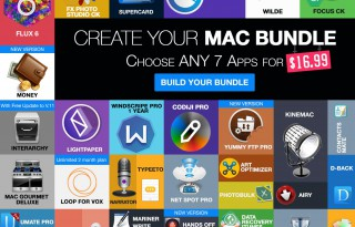 Photo BundleHunt Mac Summer Bundle