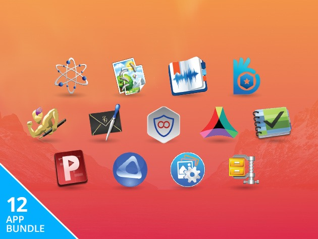 Photo PWYW Award-Winning Mac Bundle