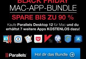 Photo Parallels Black Friday Mac App Bundle