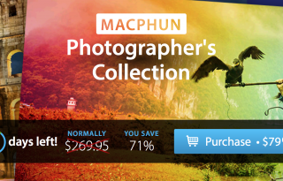 Photo MacPhun Photographer's Collection Bundle