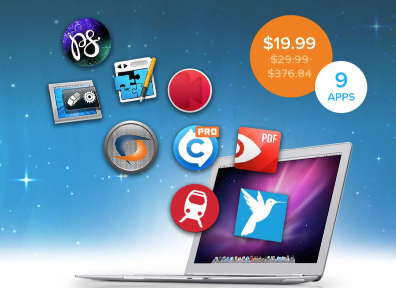 Photo Black Friday Mac Bundle 2.0