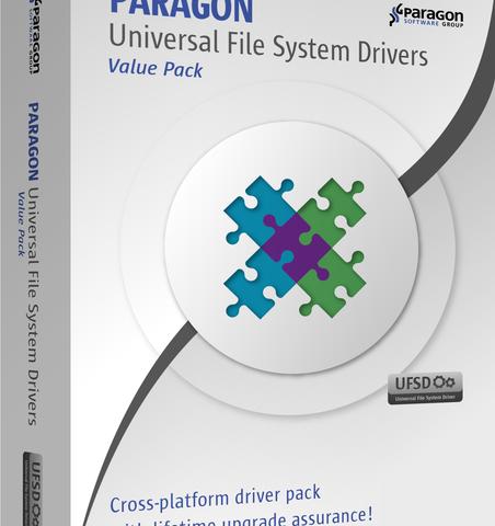 Photo Paragon UFSD Value Pack