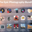 Photo Epic Photography Bundle
