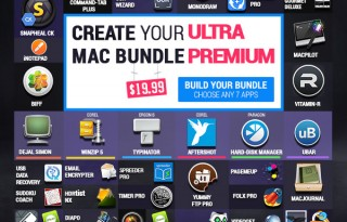 Photo BundleHunt Ultra Premium Mac Bundle
