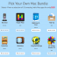 Bundlefox Pick Your Own Mac Bundle – Get 4 out of 10 apps for $12 only!