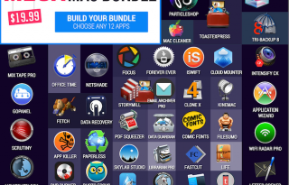 Photo Bundlehunt Create Your 12 App Mega Mac Bundle