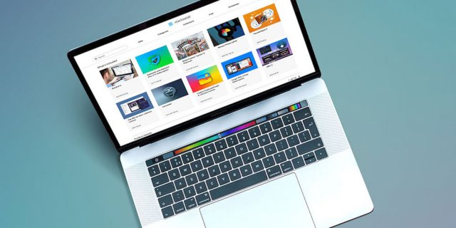 Screenshot 2018 Mac Essentials Bundle