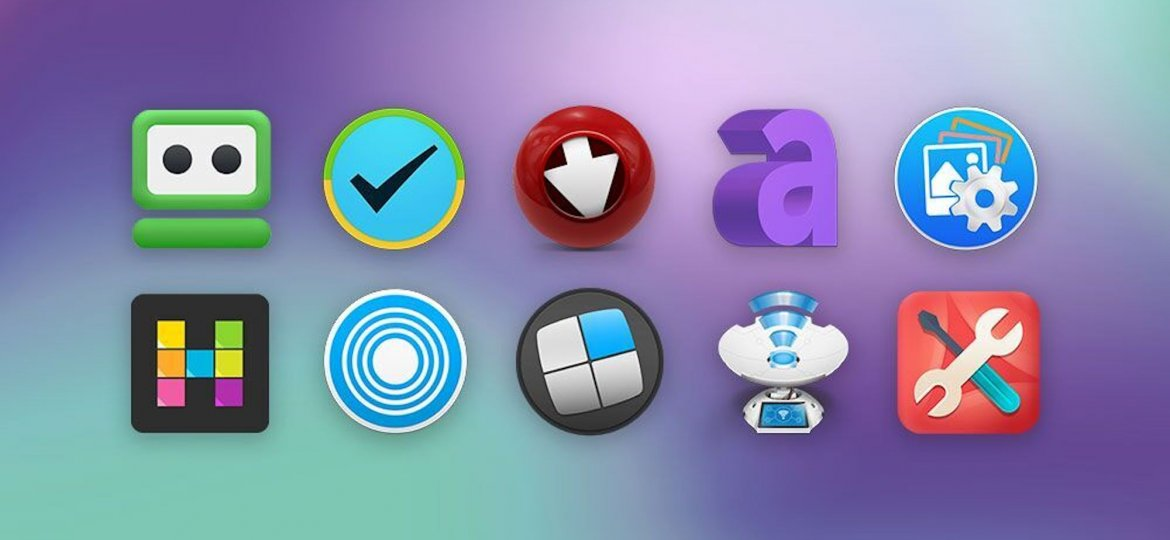 Foto Pay What You Want Ultimate Mac Bundle