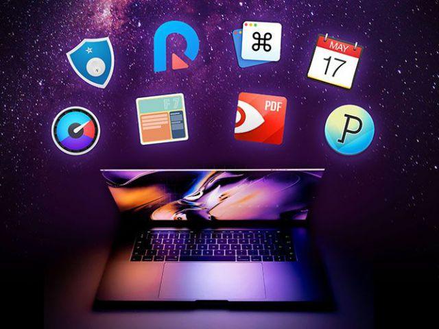 Photo StackSocial Epic Mac Bundle