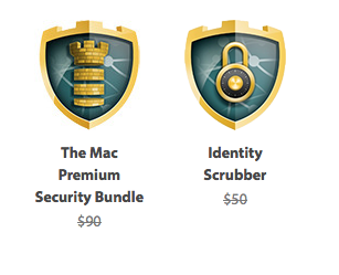 her is the Screenshot to the Premium Security Bundle