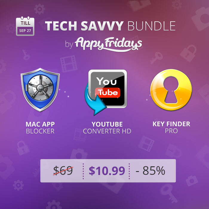 Bild Tech Savvy Bundle