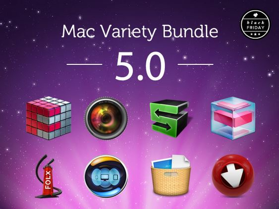 Mac Variety Bundle 5