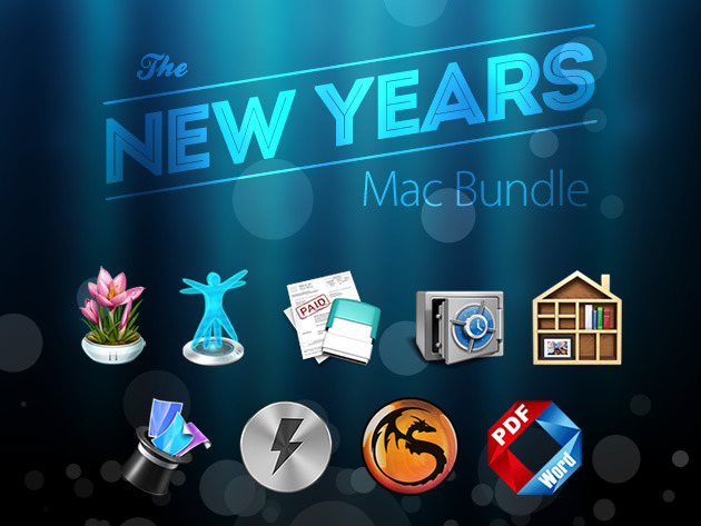 Banner New Years Bundle