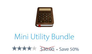 Screenshot Mini Utility Bundle